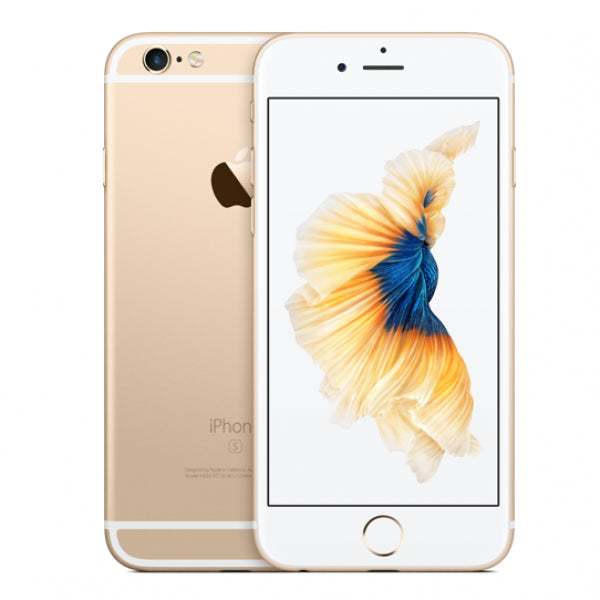 Apple Iphone 6s (Pre Owned)