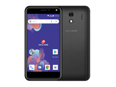 Cherry Mobile Flare Y3 2018