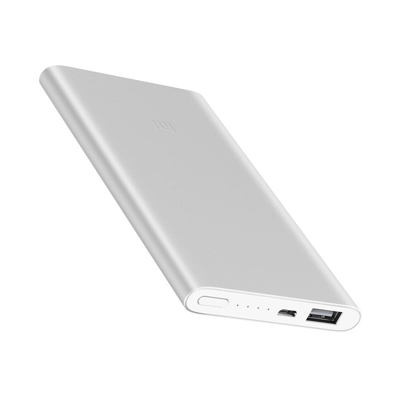 5000mah MI 2 POWERBANK