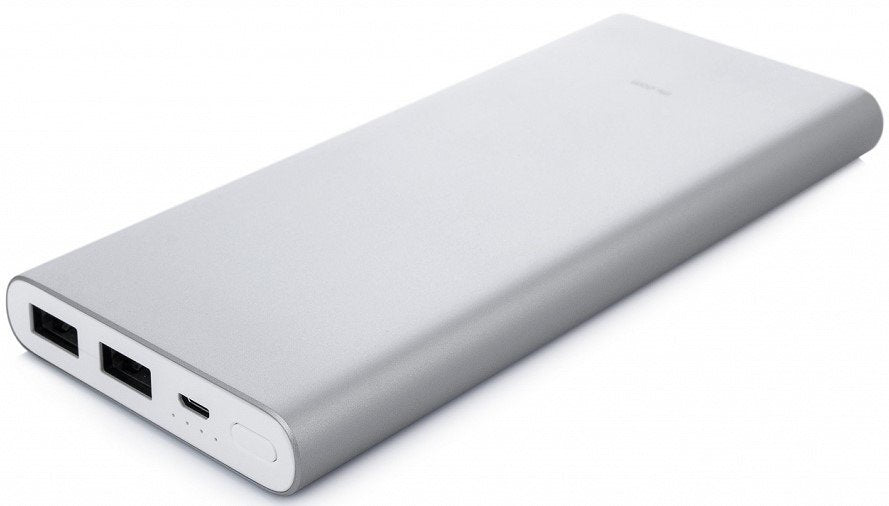 10000mah MI POWERBANK 2S