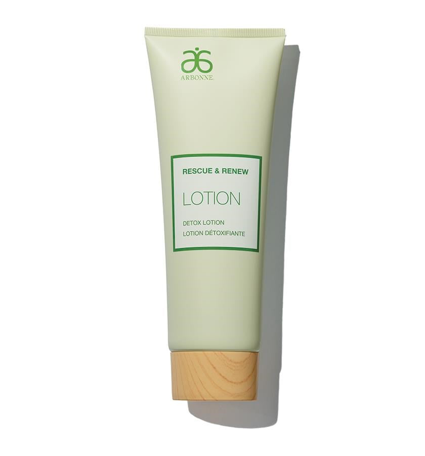 RESCUE AND RENEW DETOX BODY LOTION