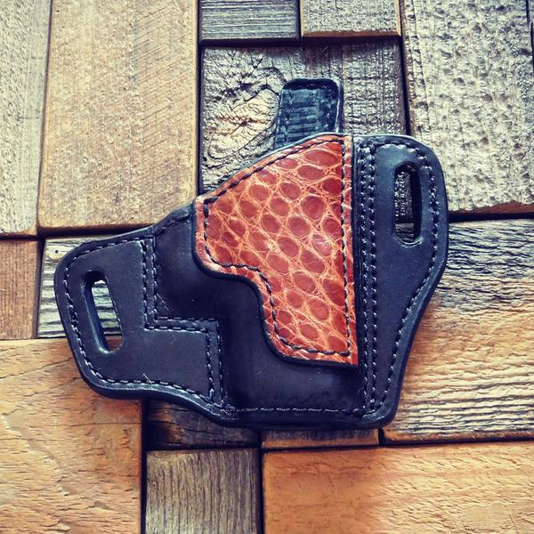 What are the Best Custom Holsters for men?