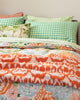 Petoskey Heather Duvet Cover