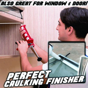 Perfect Caulking Finisher  --001 - bginvention