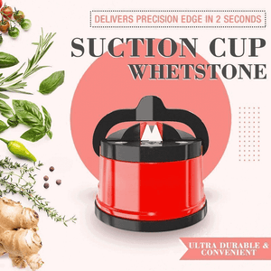 Suction Cup Whetstone - bginvention