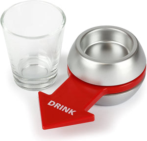 Lucky The Shot for Drinking Game - bginvention