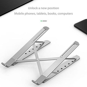 Foldable Laptop Stand - bginvention