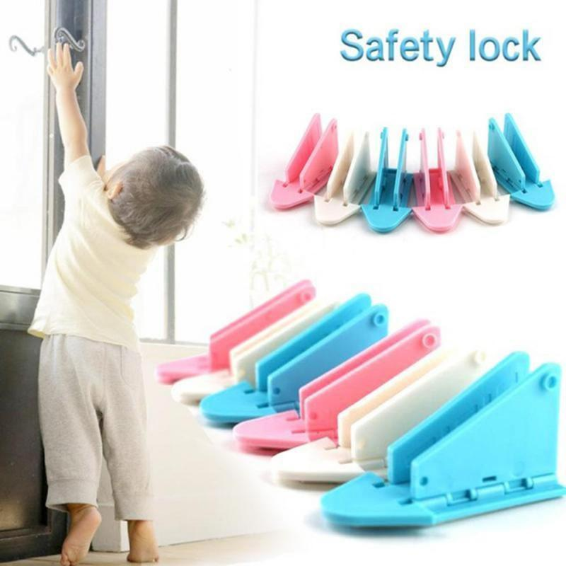 Child Safety Lock - bginvention