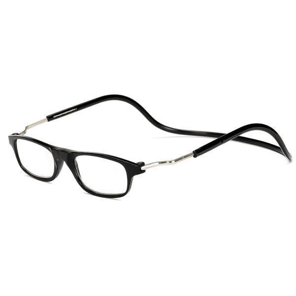 Flex Magnetic Reading Glasses - bginvention