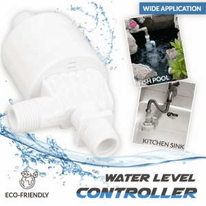 Automatic Water Level Control Float Valve - bginvention