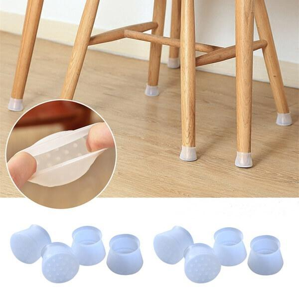 Furniture Silicone Protection Cover 16pcs/set #2 - bginvention