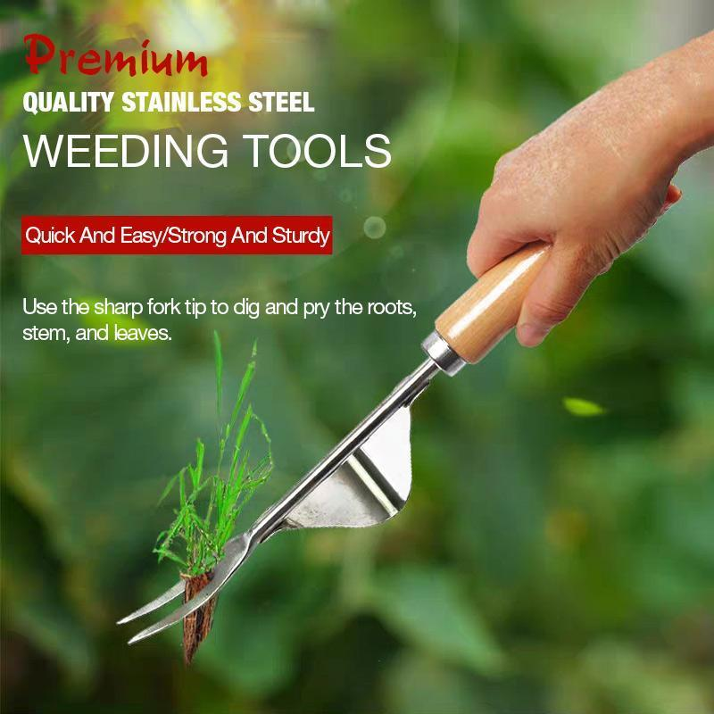 Garden Hand Weeder - bginvention