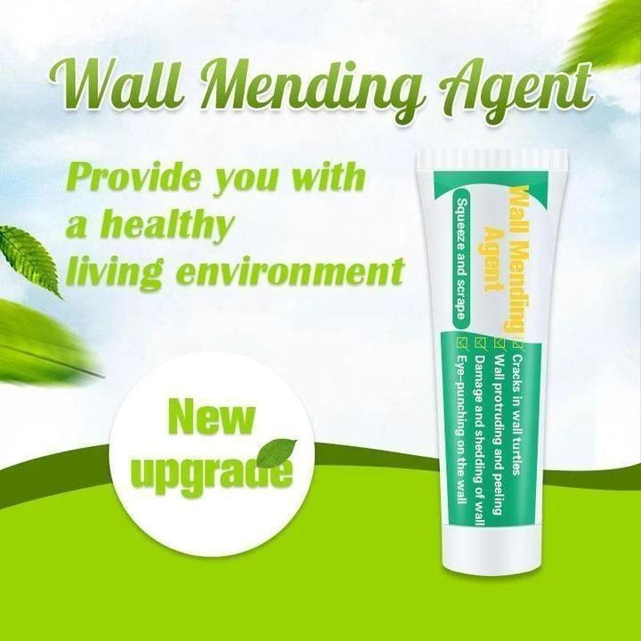 Wall Mending Agent - bginvention