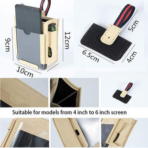 Multifunctional Car Pocket - bginvention