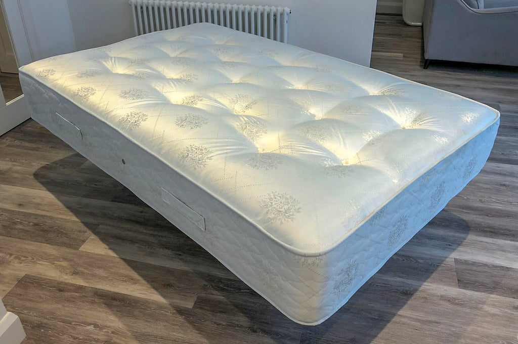 Topaz Super Luxury Orthopeadic Mattress