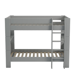 Aster Grey Bunk Bed