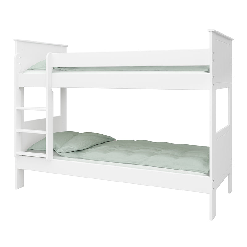 Lavender Bunk Bed