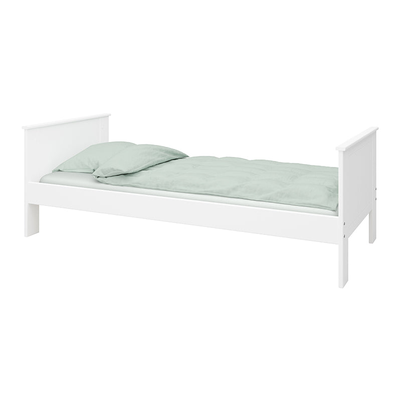Lavender Single Bed