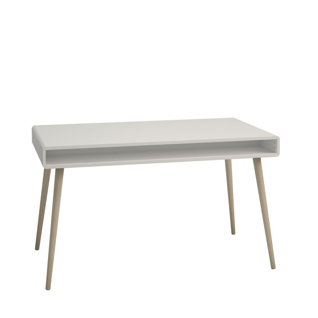 Gerbera Living - White Wide Desk