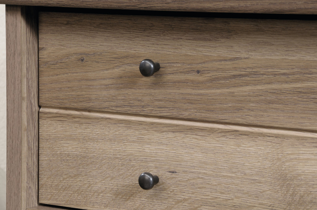Barrister Home Three Drawer Chest