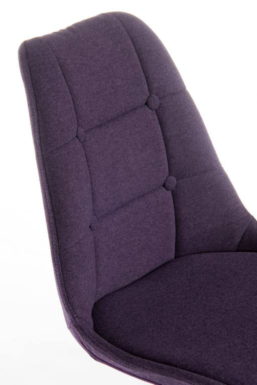 Breakout Chair (Plum)