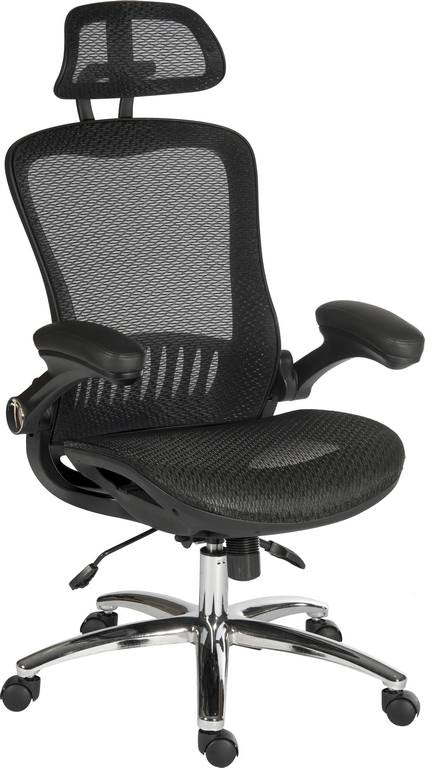 Harmony Executive Mesh Chair