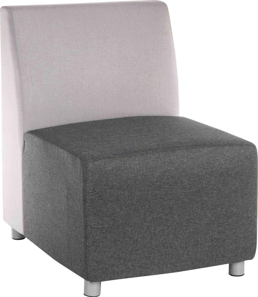 Cube Modular Reception Chair Base