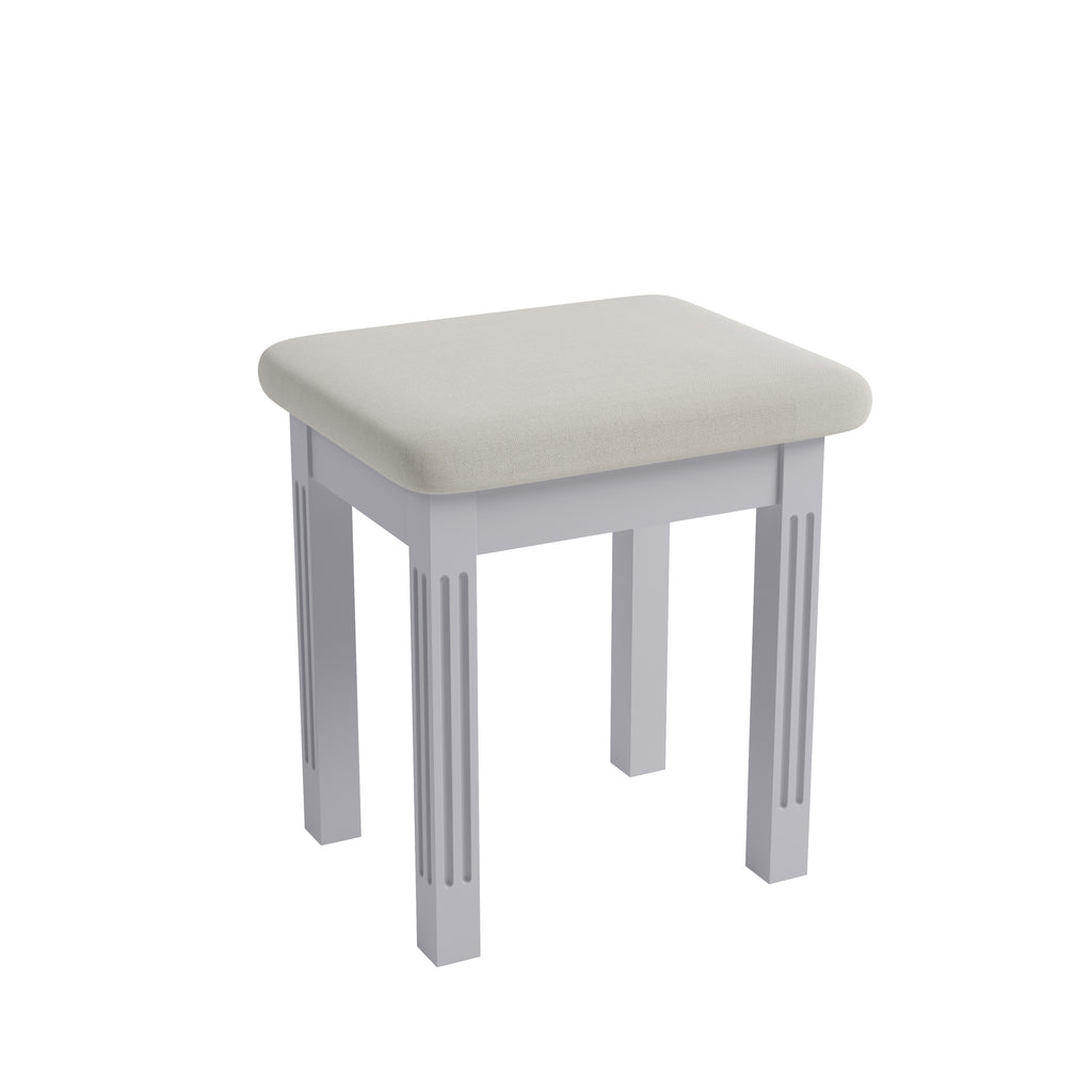 Paris Stool Grey