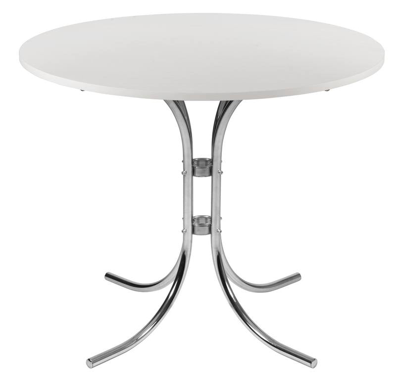 Bistro Table (White)