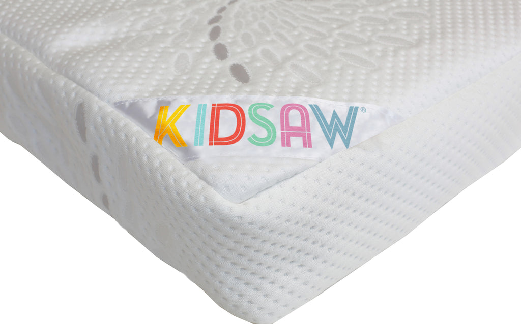 Natural Superior Coir Junior Toddler Mattress