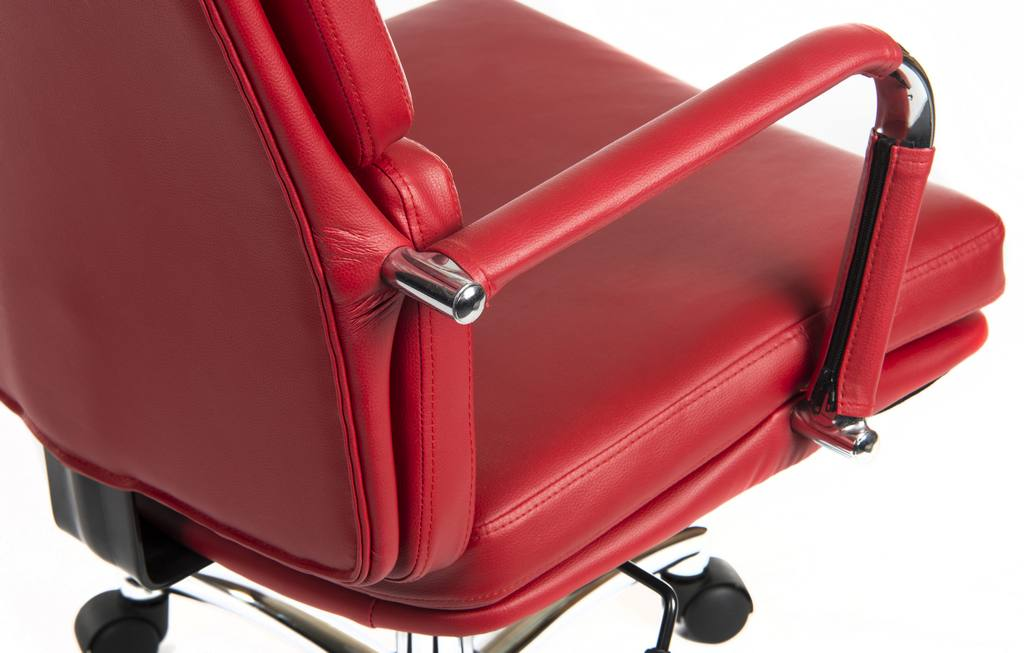 Deco Executive (Red)