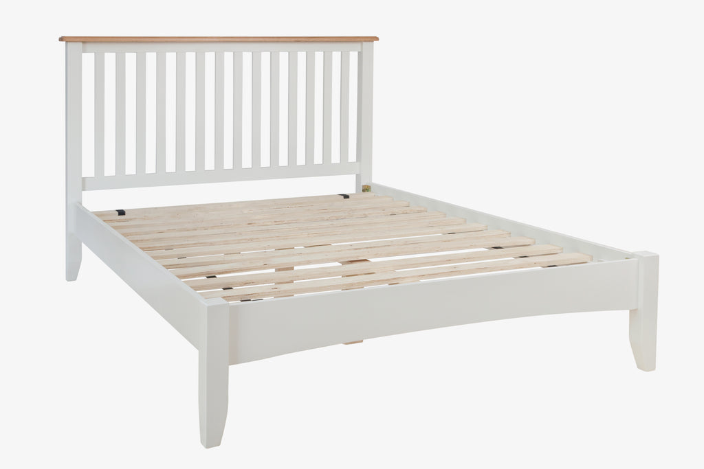 Barcelona Double Bed Size