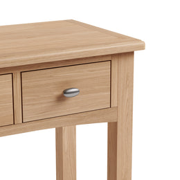 London Dressing Table