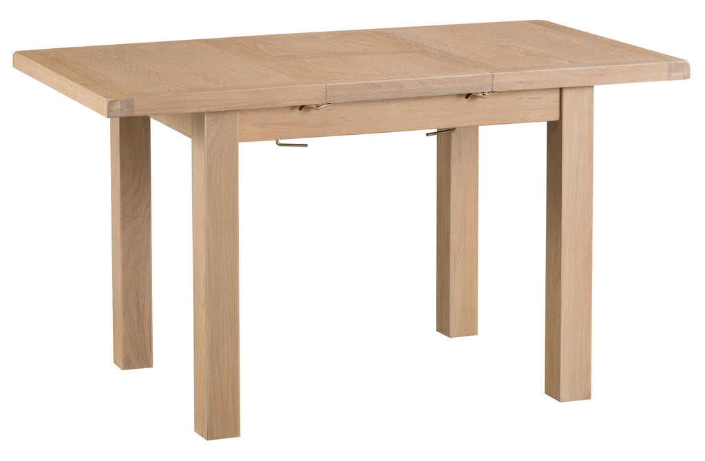 San Francisco 1.0M Butterfly Extending Table