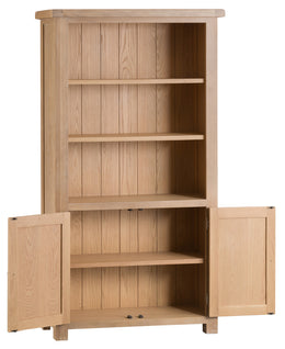 San Francisco Large Bookcase