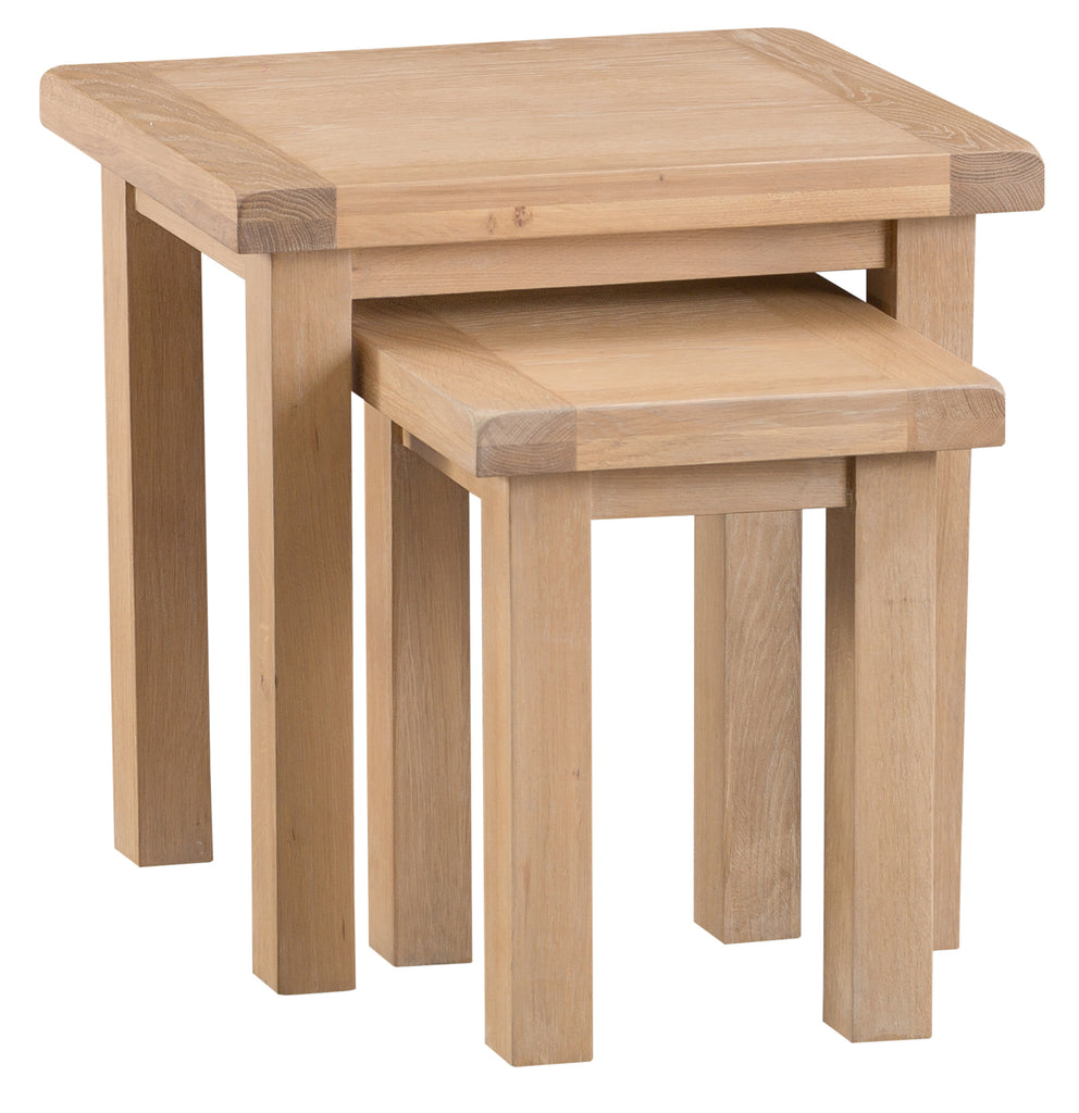 San Francisco Nest Of 2 Tables