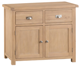 San Francisco 2 Door 2 Drawer Sideboard