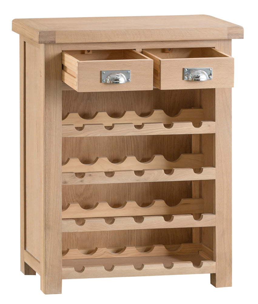 San Francisco Small Wine Rack