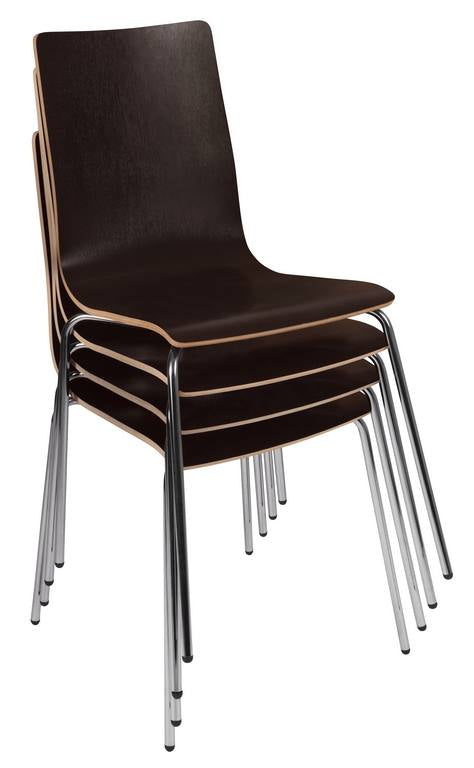 Loft Bistro Chair (Boxed In 4'S)