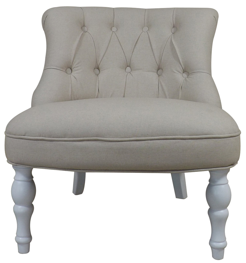 Anais Chair Cabrio Natural
