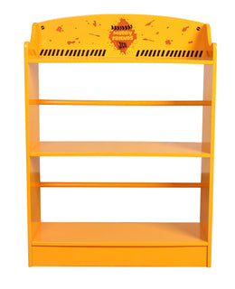 JCB Muddy Friends Bookcase