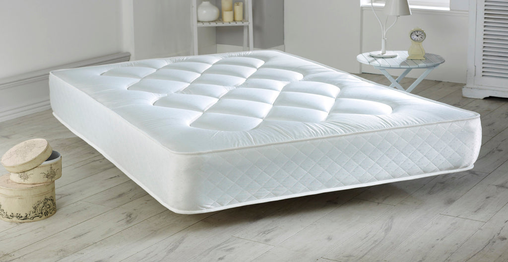 Cardiff Deep Quilted Mattress