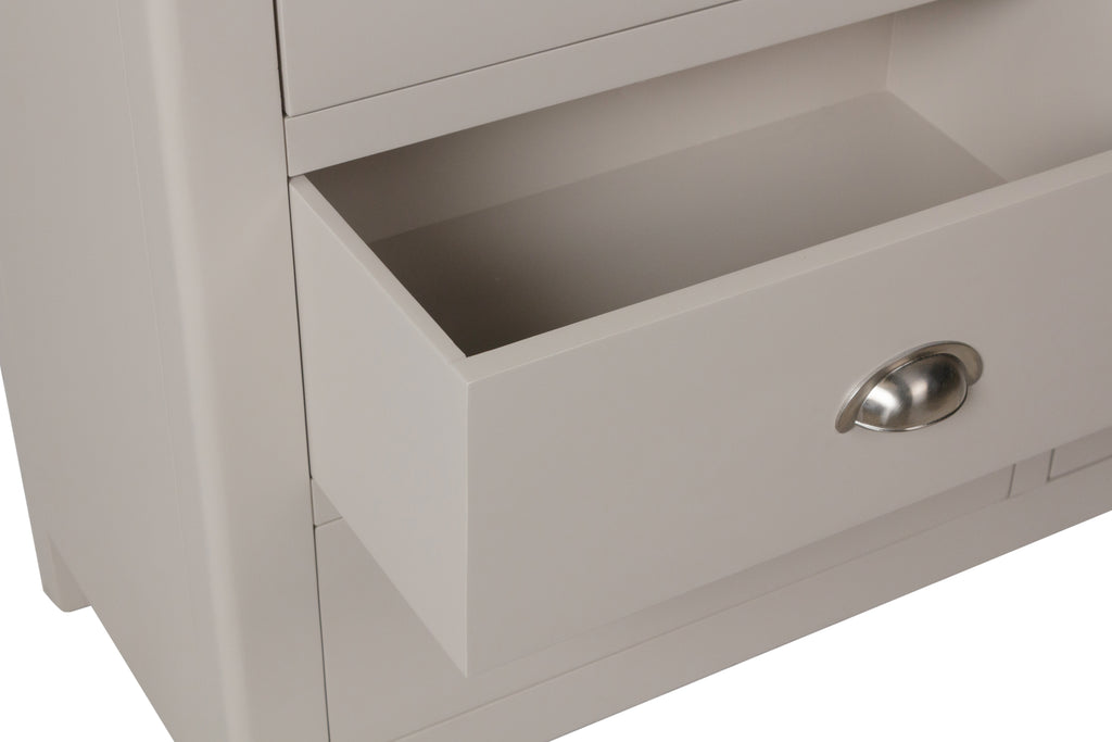 Cape Town 6 Drawer Chest