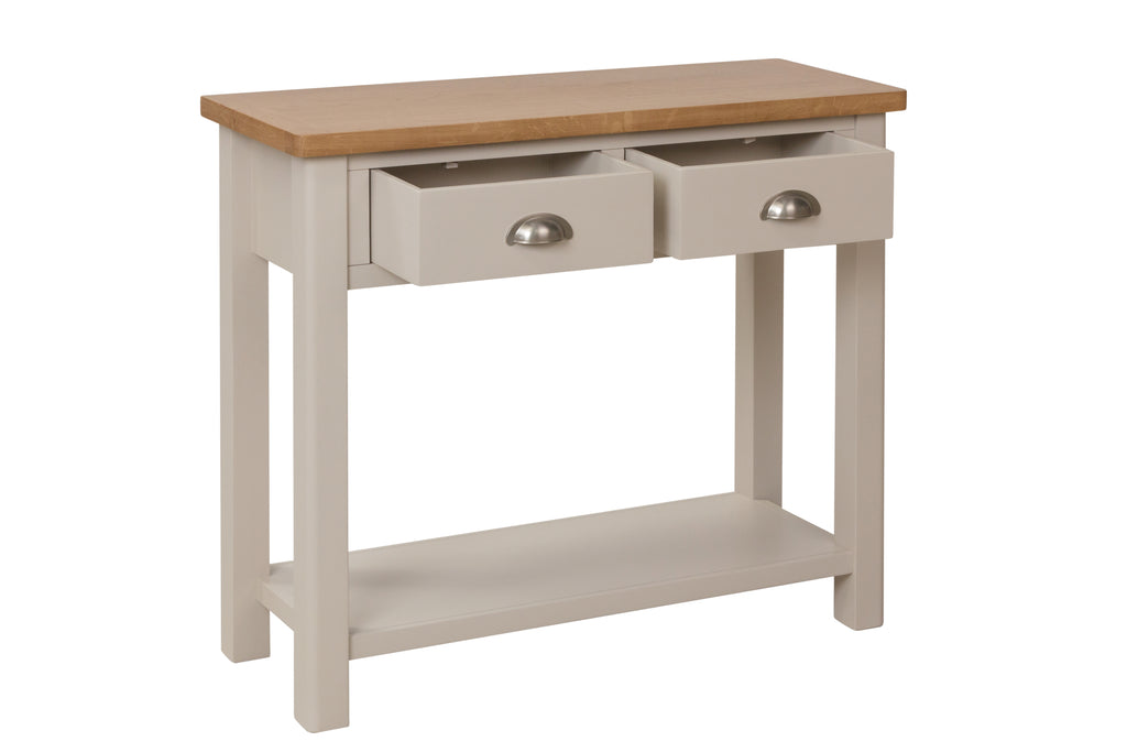 Cape Town Console Table