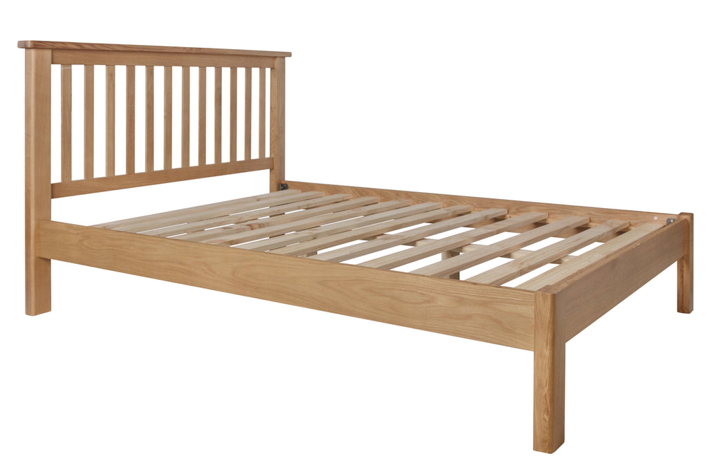 Melbourne King Size Bed