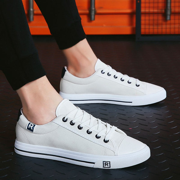 Fashion New Casual Shoes Men Summer