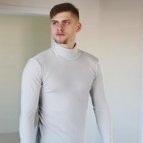 merino wool thermal top men