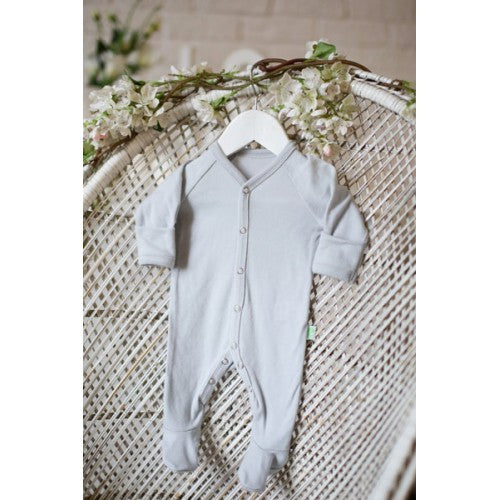 bdf1534fe Merino wool footed baby romper – Lovely Sheep Boutique