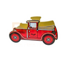 COCOCAT TAIWAN CAT SCRATCHER CORRUGATED CARDBOARD ANTIQUE CAR