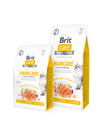 BRIT CARE Grain-Free HAIRCARE DRY CAT FOOD